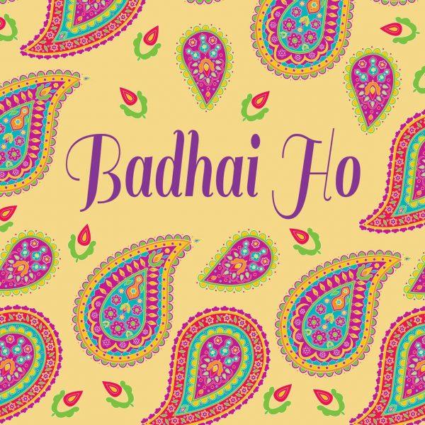 Badhai Ho