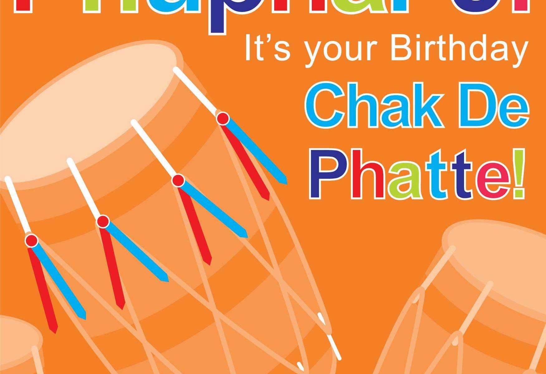 PhupharJi Greeting Card