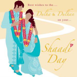 Shaadi Card